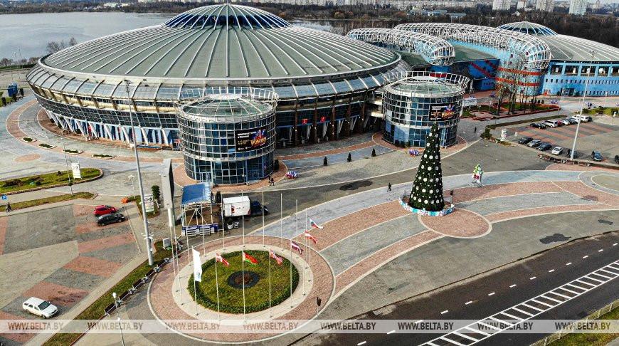 """""""Чижовка-Арена"""" готова принять молодежный чемпионат мира по хоккею в первом дивизионе"""