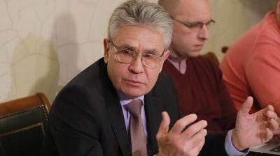 Президент РАН: результаты белорусской науки во многом пример для России