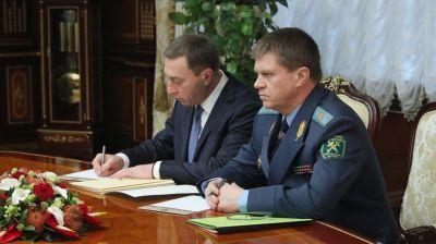 Лукашенко провел совещание по вопросам повышения эффективности работы табачной отрасли