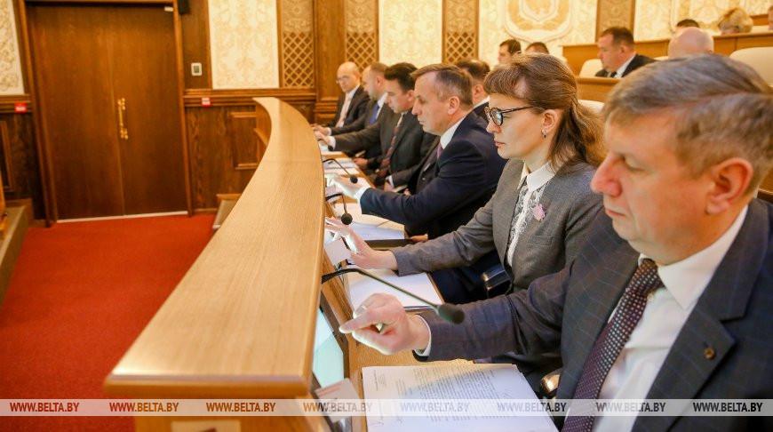 Пленум ВС обсуждает реализацию презумпции добросовестности налогоплательщика