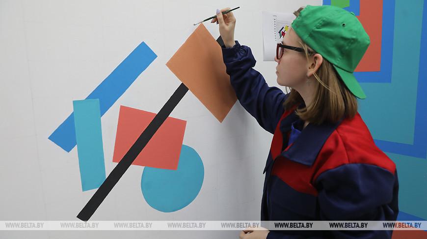 Ресурсный центр строительного профиля открыли в Витебске