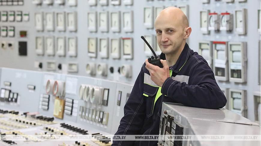 Гомельская ТЭЦ-2 - крупнейшая теплоэлектроцентраль в юго-восточном регионе