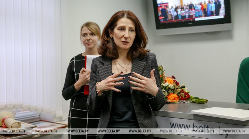 "Коллектив редакции ""7 дней"" поздравили с 30-летним юбилеем"