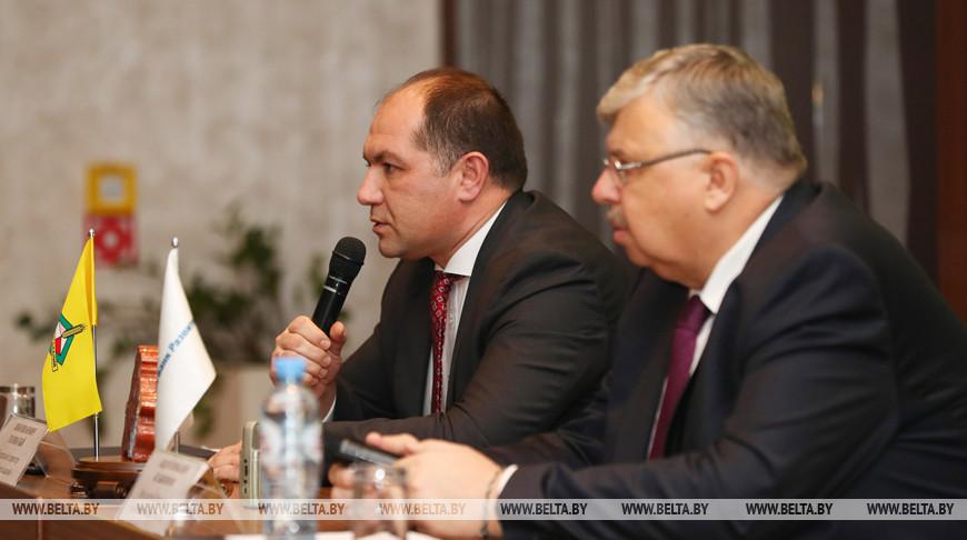 "ЕАБР предоставляет ""Беларуськалию"" кредит на $400 млн"