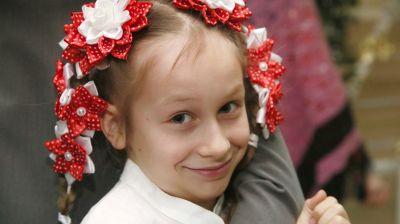В Гродно талантливую молодежь поощрили стипендиями Белорусского фонда мира