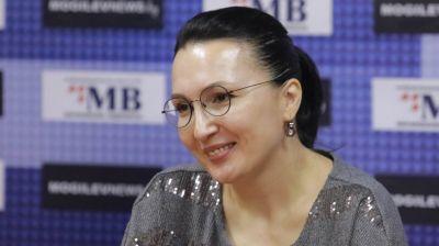 """Главным редактором информагентства """"Могилевские ведомости"""" назначена Ирина Петрусевич"""