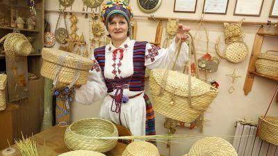 Технология спирального плетения из Витебской области признана историко-культурной ценностью