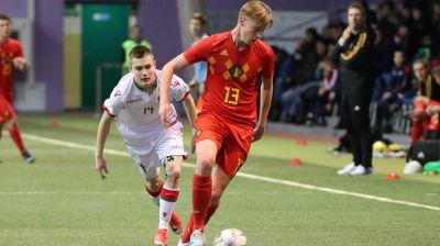 Белорусы вышли в финал розыгрыша Кубка развития в Минске