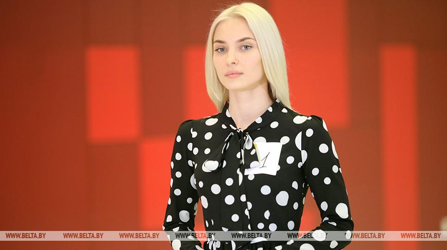 """Финальный областной кастинг на """"Мисс Беларусь - 2020"""" прошел в Гомеле"""