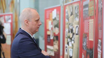 """Дапкюнас: смысл памяти о холокосте - придать реальную силу призыву """"Никогда больше"""""""