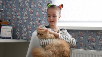 Детский дом семейного типа открыли в Бресте