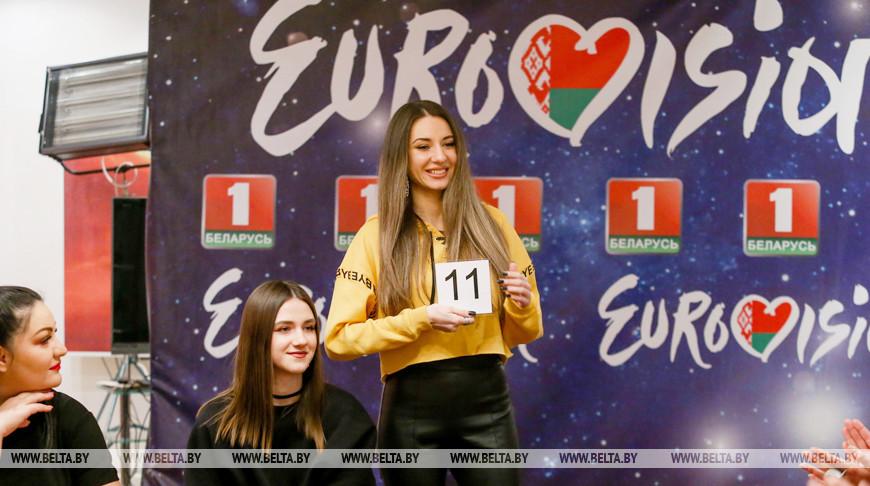 """Определена очередность выступлений финалистов нацотбора на """"Евровидение-2020"""""""
