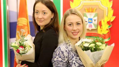 Пятиборки Ольга Силкина и Ирина Просенцова завоевали лицензии на Олимпиаду в Токио