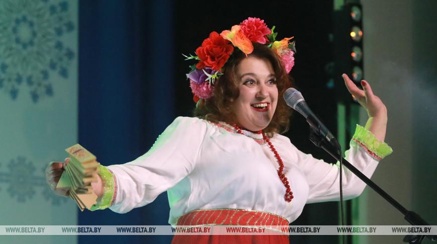 Финал областного конкурса профмастерства прошел в Могилеве