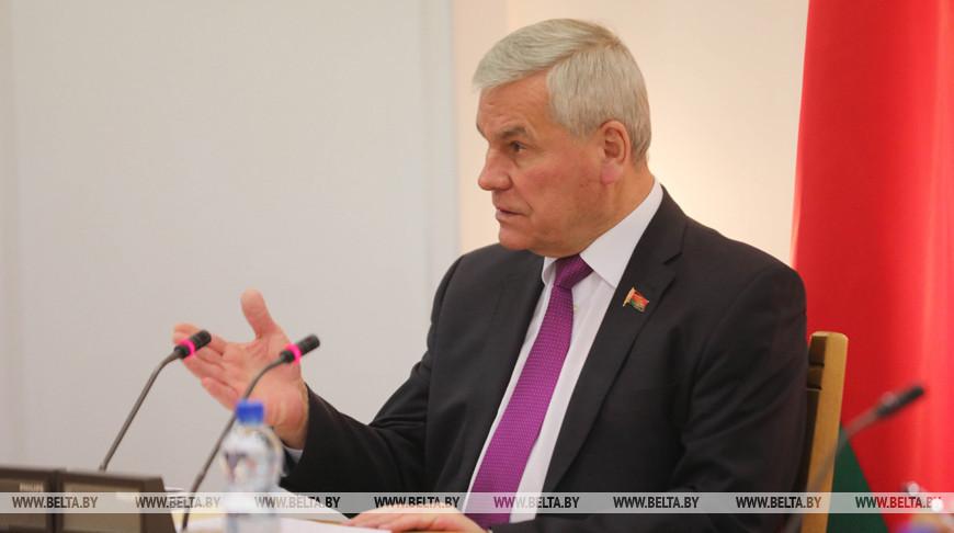 Новую редакцию закона о здравоохранении рассмотрят депутаты на весенней сессии