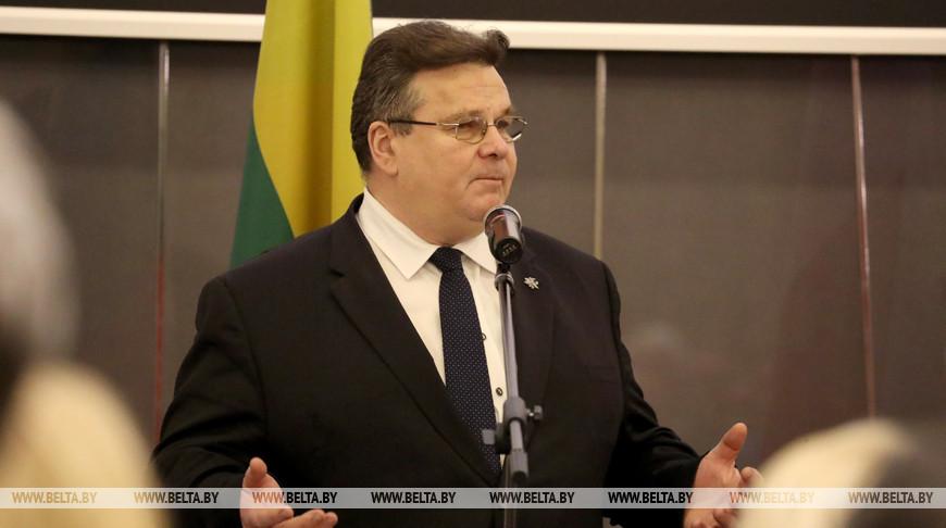 Торжественное мероприятие по случаю 274-й годовщины со дня рождения Тадеуша Костюшко прошло в Минске