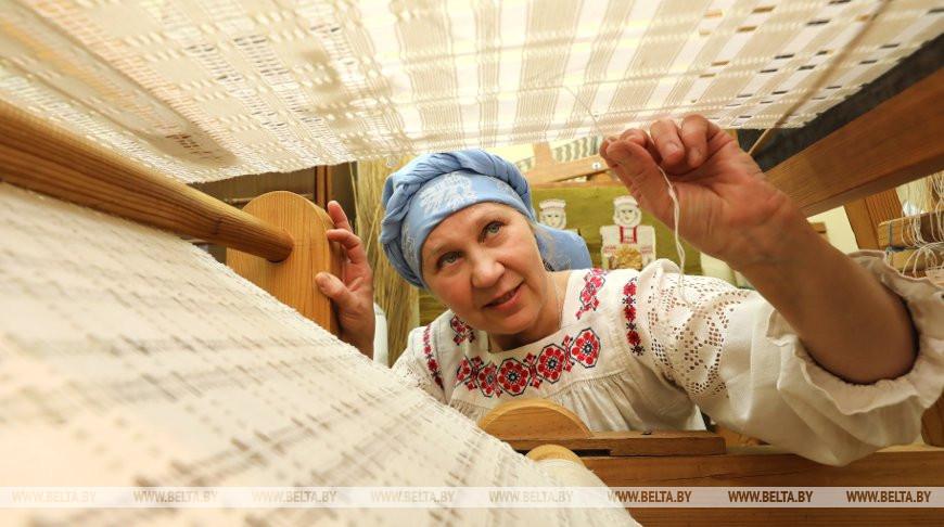 Марина Гущо удостоена гранта Президента