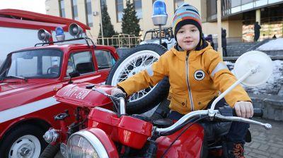 В Витебске стартовал Единый день безопасности