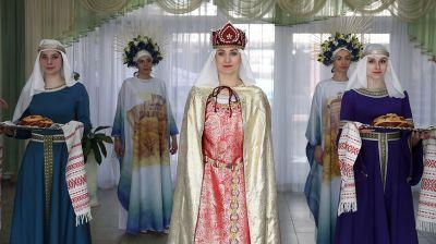 Лида стала культурной столицей Беларуси