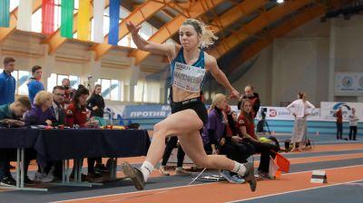 Открытый чемпионат Беларуси по легкой атлетике проходит в Могилеве