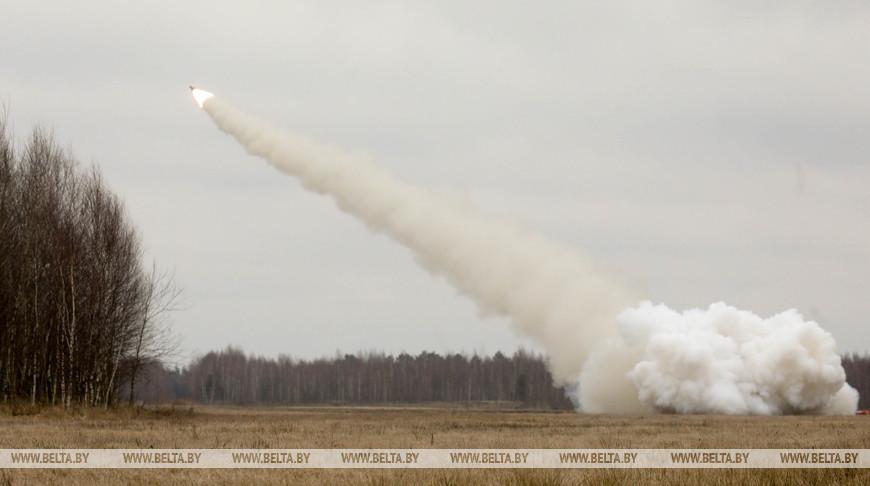 Пуски белорусской зенитной управляемой ракеты с боевой частью запланированы на конец года