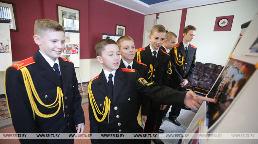 Финалистов конкурса на лучшую фото- и видеоработу об органах внутренних дел наградили в Минске