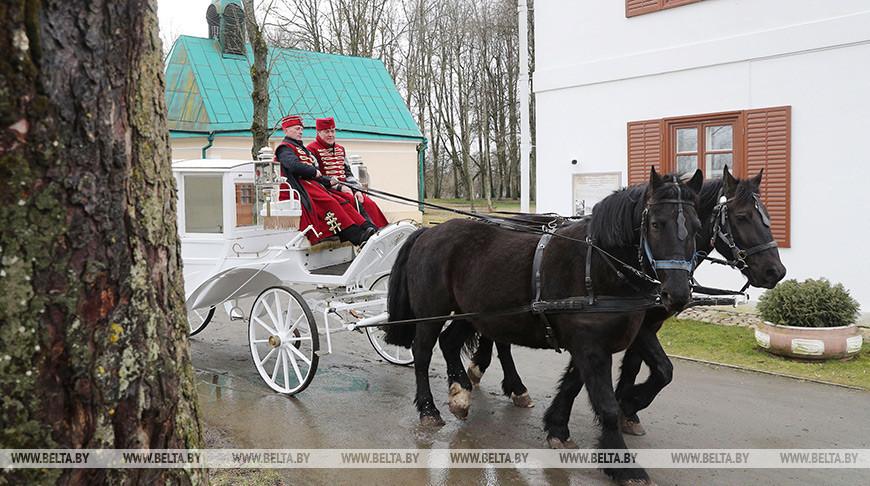 Музей-усадьба М.К.Огинского