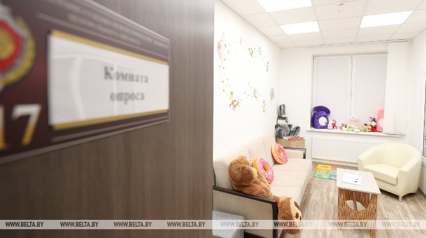 Практический и учебный центр судебной психиатрии открылся в Минске