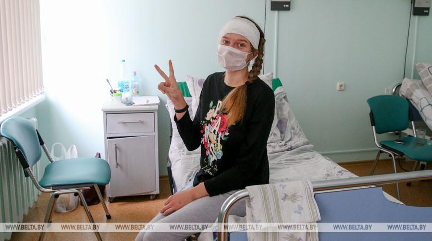 В Беларуси впервые проведена симультанная операция