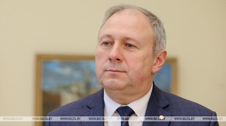 Беларусь представила России новые предложения по поставкам нефти - Румас