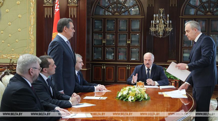 Анатолий Калинин назначен послом Беларуси в Молдове