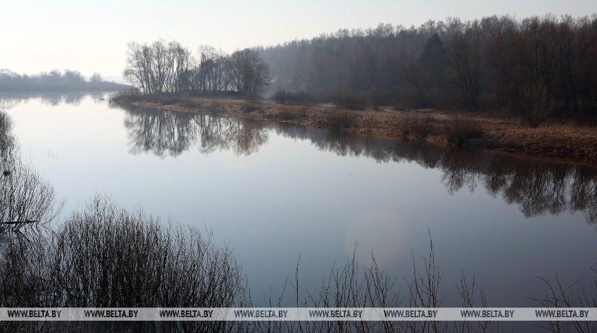 В Гомельской области восстанавливают Днепро-Брагинское водохранилище