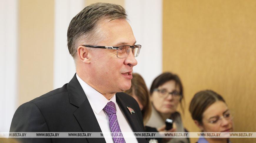 Соглашение с ЕС по визам будет ратифицировано на весенней сессии парламента