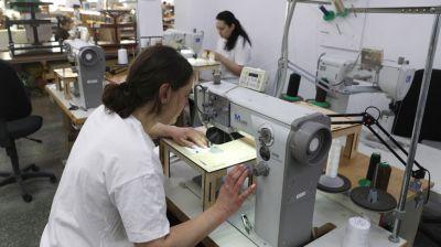 В Гродно частные компании начали производство медицинских повязок