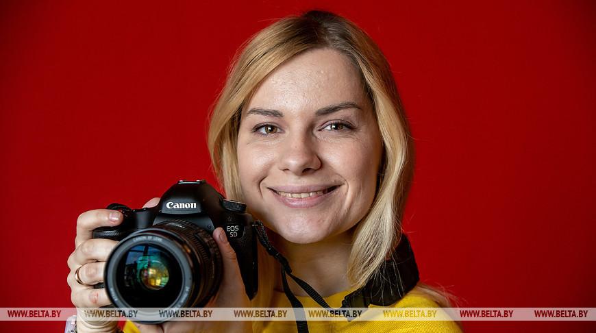 Витебчанка победила в конкурсе Федерации европейских фотографов
