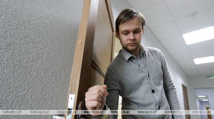 Могилевское предприятия начало выпускать приспособления для безопасного открывания дверей