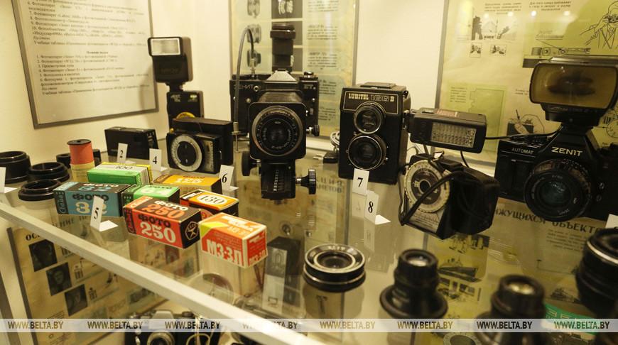 История судебной экспертизы представлена в музейной экспозиции в Гродно