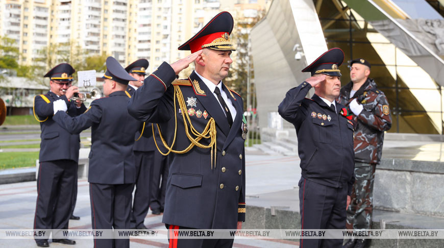Кубраков: военные подвиги служат примером для молодого поколения