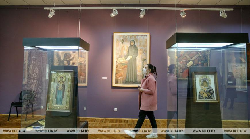"""Национальный исторический музей готовится к """"Ночи музеев"""" в онлайн-формате"""