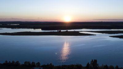 Пейзажи Гродненского района