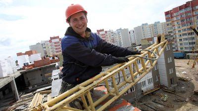 В Гомеле возобновили строительство школы в микрорайоне №21