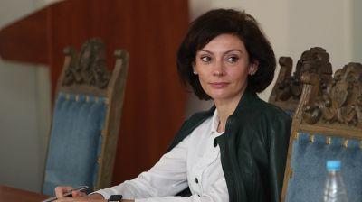 Результаты реализации закона о нормативных правовых актах обсудили на круглом столе в БГУ