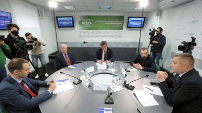 Белорусские социологи рассказали, почему с осторожностью внедряют в практику онлайн-опросы