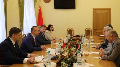 Беларусь и Венгрия будут сотрудничать в сфере птицеводства