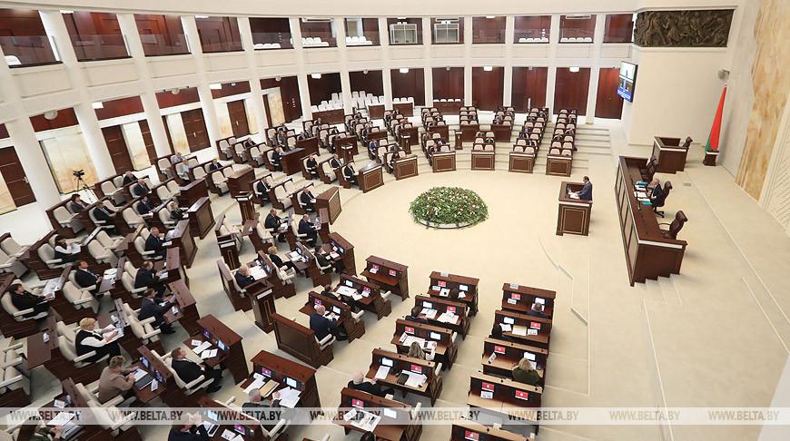 Депутаты приняли в первом чтении поправки об упрощении получения белорусского гражданства