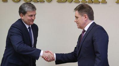 Мининформу представили нового руководителя