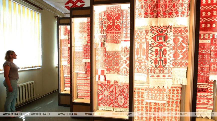 Более 13 тыс. экспонатов хранится в Ветковском музее старообрядчества и белорусских традиций