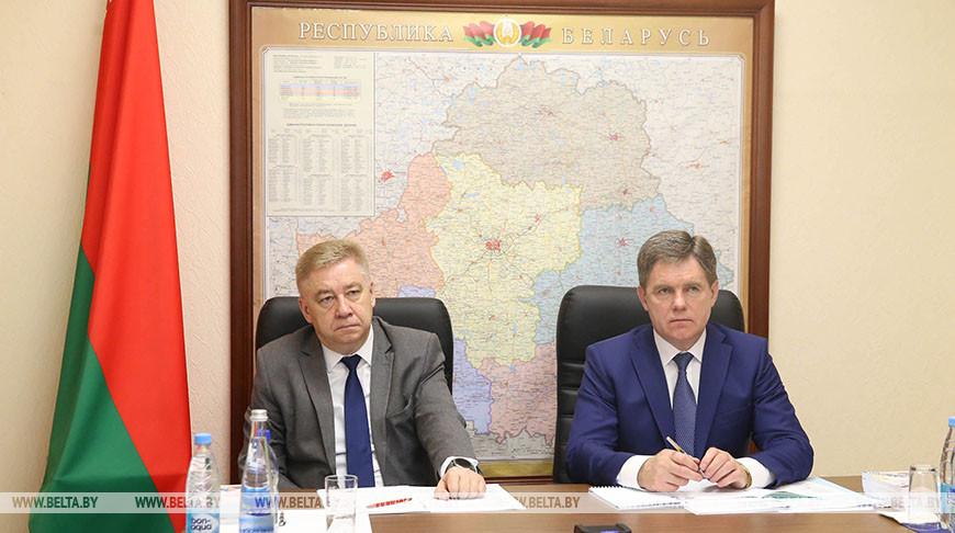 Первое заседание госкомиссии по контролю за вступительными испытаниями прошло в КГК