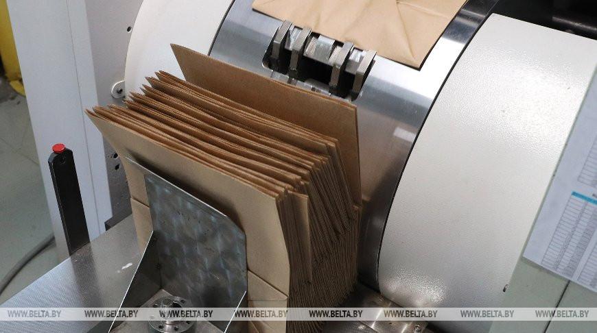 На минских хлебозаводах внедряется экологичная упаковка
