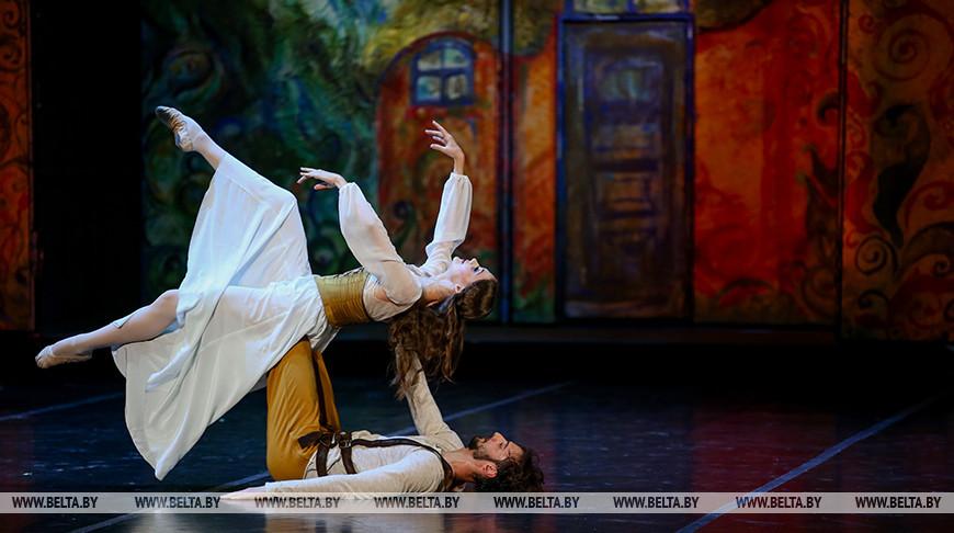 """Спектакль """"Пер Гюнт"""" показали художественному совету на сцене Большого театра"""